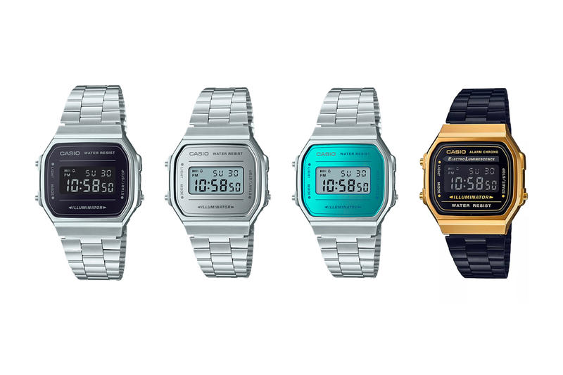 casio-retro