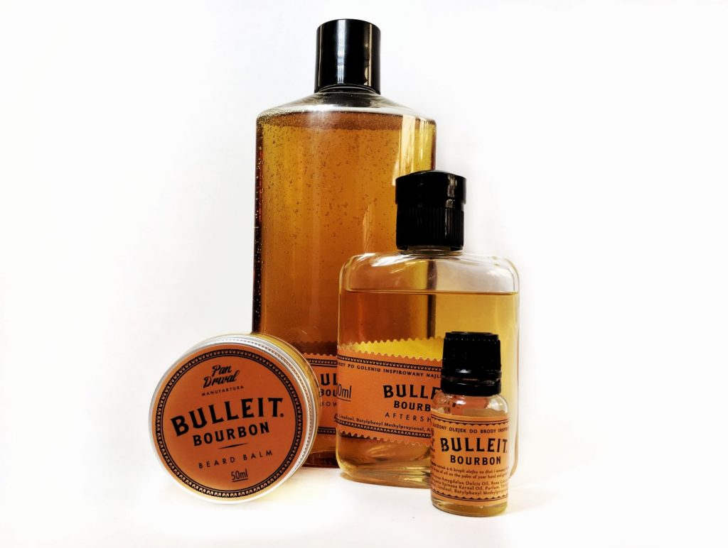 balsam do brody bulleit