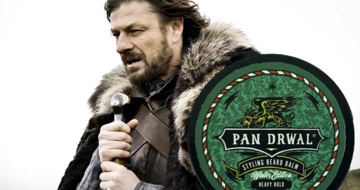 Brace yourself. Winter is coming – Pan Drwal Winter Edition
